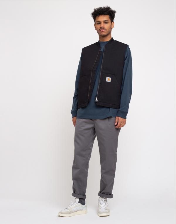 Carhartt WIP Vest Black Rigid M