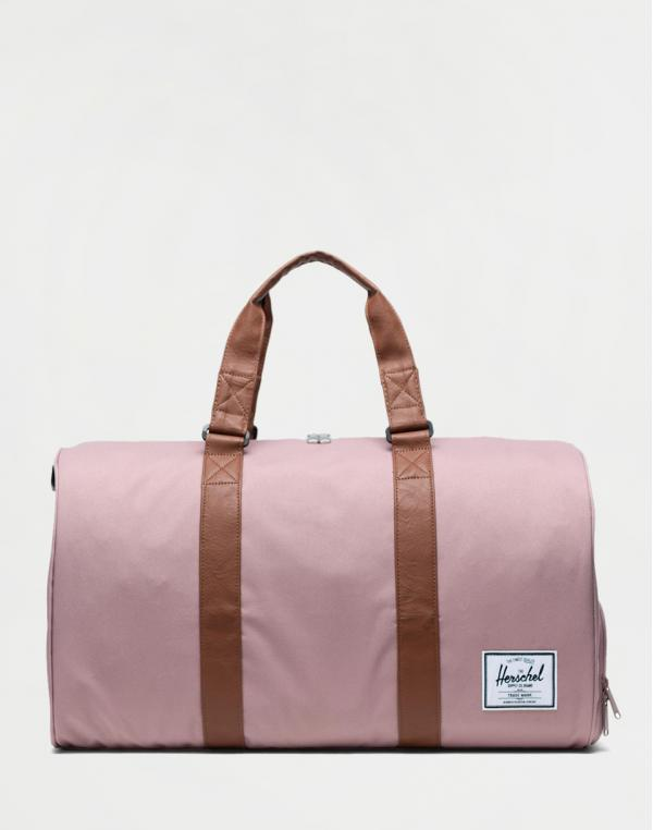 Herschel Supply Novel Ash Rose