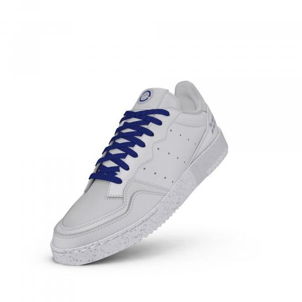 adidas Supercourt Clean Classics Ftw White/ Ftw White/ Core Royal