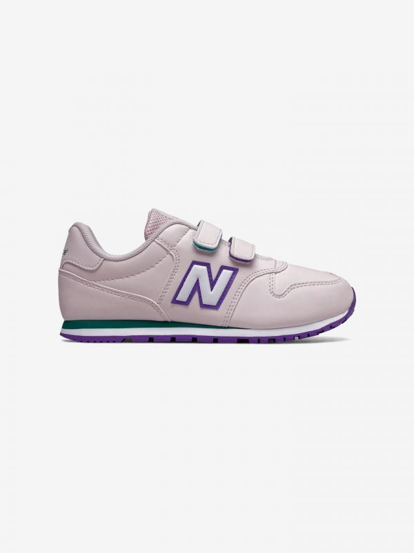 Tenisky dětské New Balance Růžová