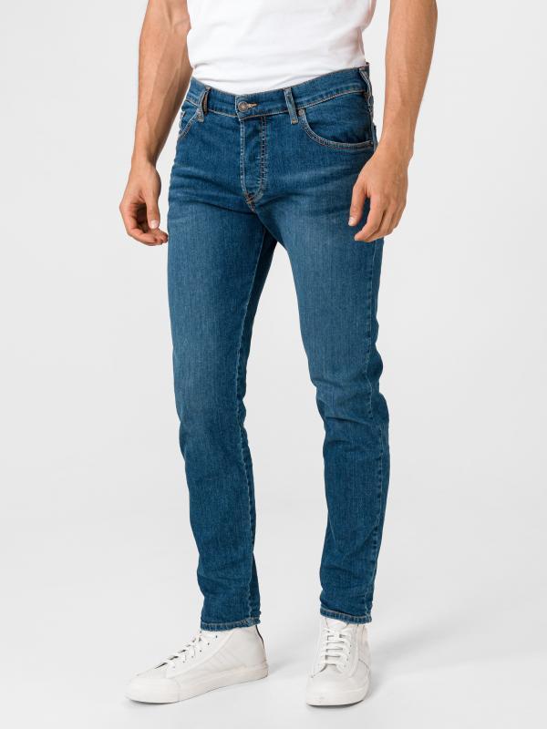 D-Yennox Jeans Diesel Modrá