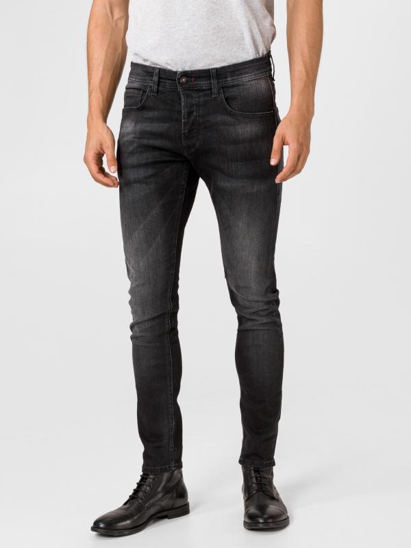 Clash Jeans Salsa Jeans Černá