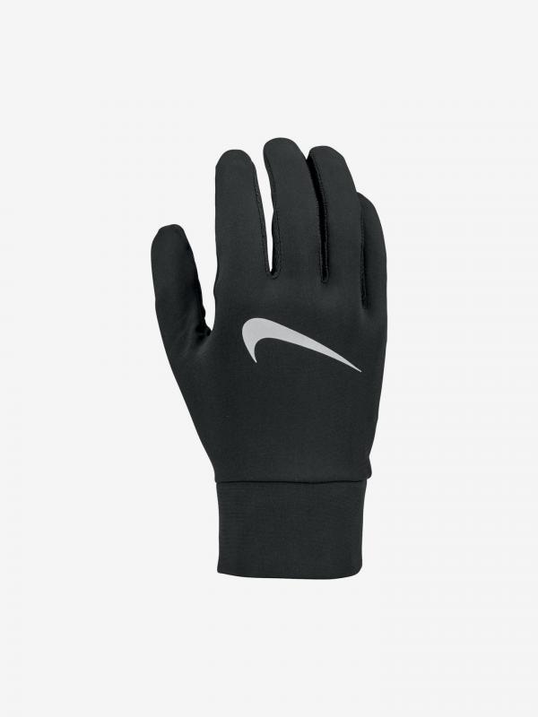 Tech Running Rukavice Nike Černá