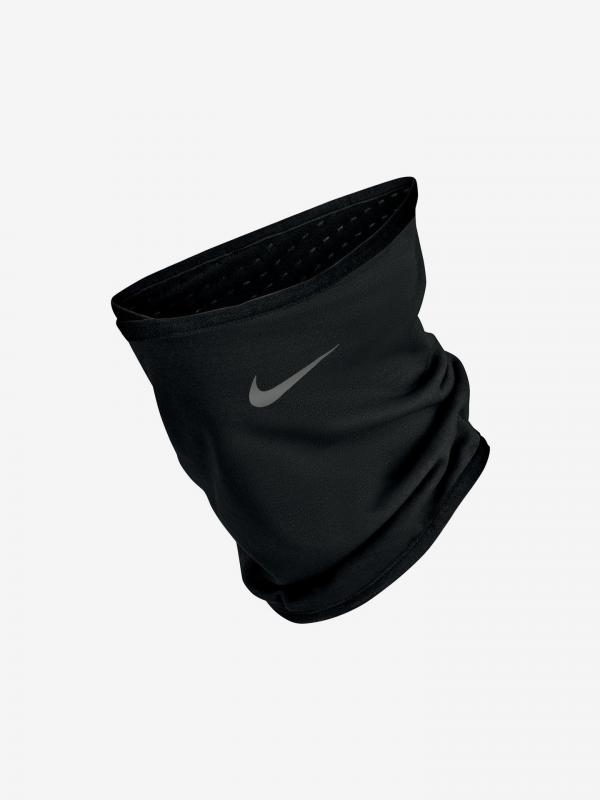 Run Therma Sphere Warmer 3.0 Nákrčník Nike Černá