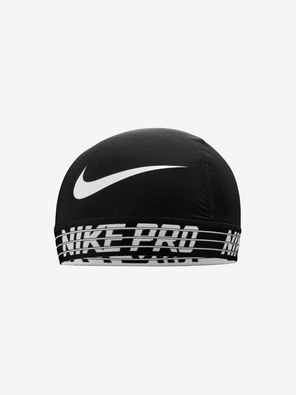 Pro Scull 2.0 Čepice Nike Černá
