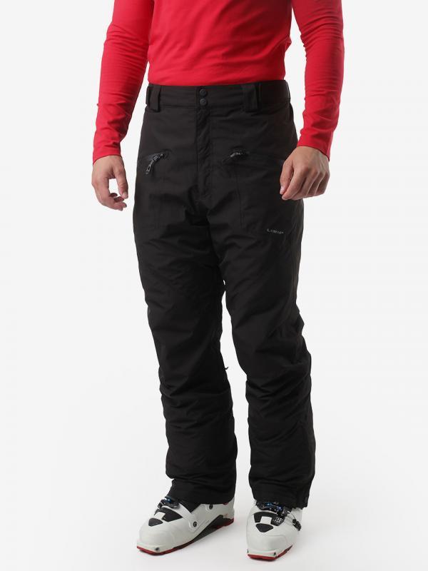 Olio Kalhoty Loap Černá