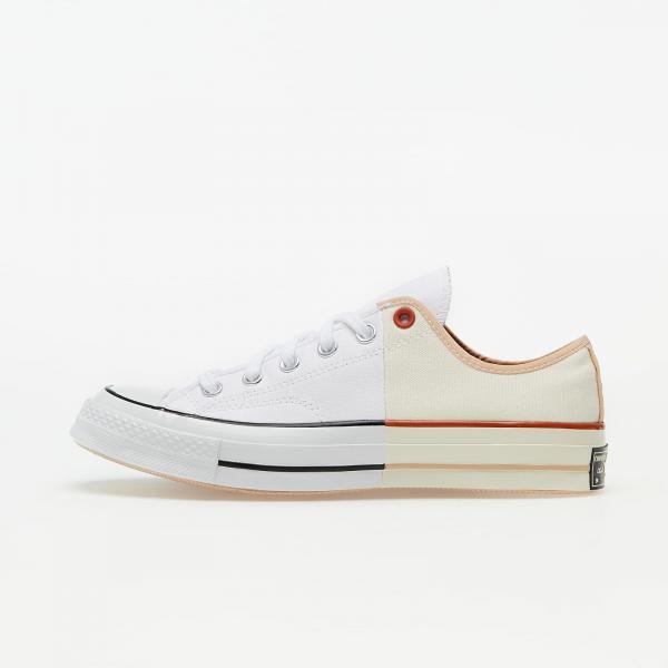 Converse Chuck 70 OX White/ Egret/ Shimmer