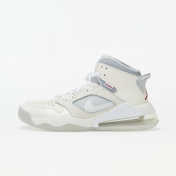 Jordan Mars 270 Sail/ White-Pure Platinum-Wolf Grey