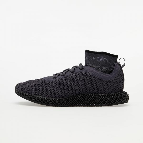 adidas x Stella McCartney Alphaedge 4D Night Steel/ Core Black/ Plane Mause