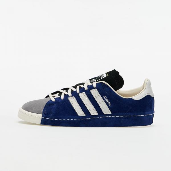 adidas Consortium x Recouture Campus 80s SH Dark Blue/ Chalk White/ Core black