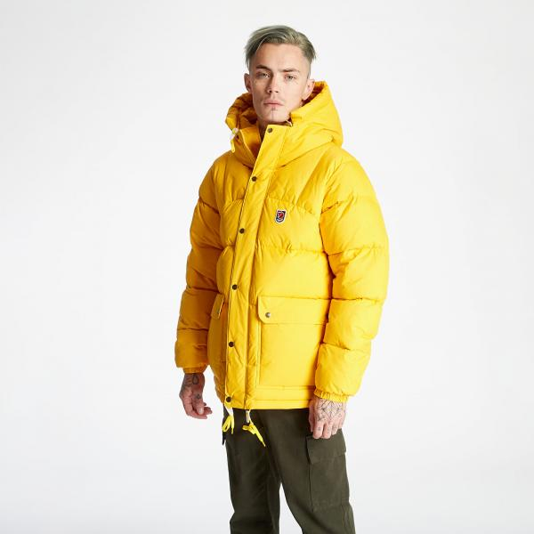 Fjällräven Expedition Down Lite Jacket Dandelion