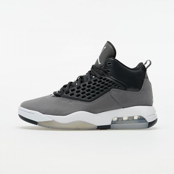 Jordan Maxin 200 Dk Smoke Grey/ White-Smoke Grey