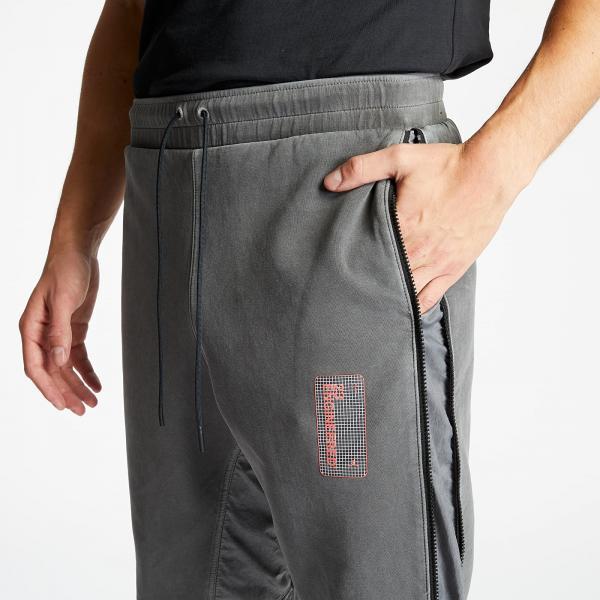 Jordan 23 Engineered Fleece Pants Black