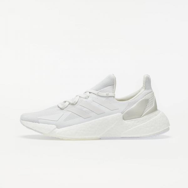 adidas X9000L4 Crystal White/ Ftw White/ Crystal White
