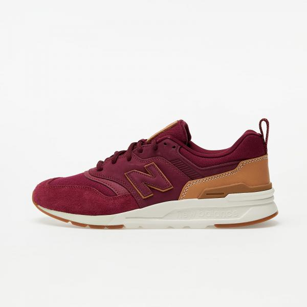 New Balance 997 Red