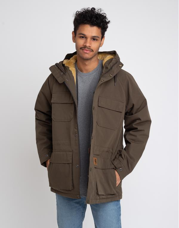 Carhartt WIP Mentley Jacket Cypress M