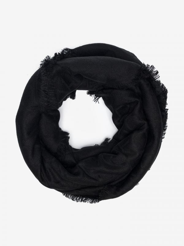 Šátek Calvin Klein Černá