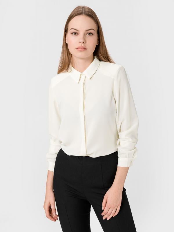 Evita Košile Vero Moda Barevná