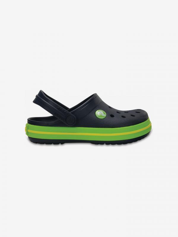 Crocband™ Clog Crocs dětské Crocs Barevná