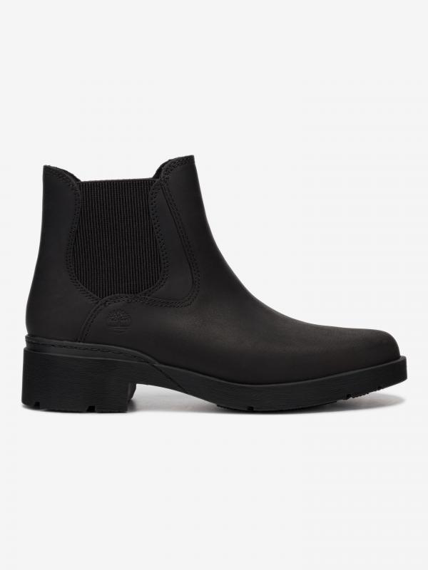 Graceyn Kotníková obuv Timberland Černá