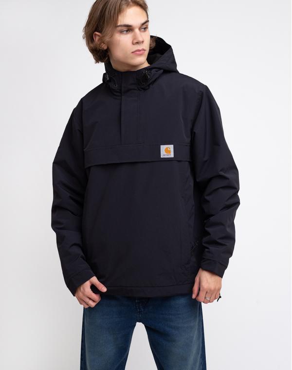 Carhartt WIP Nimbus Pullover Black M