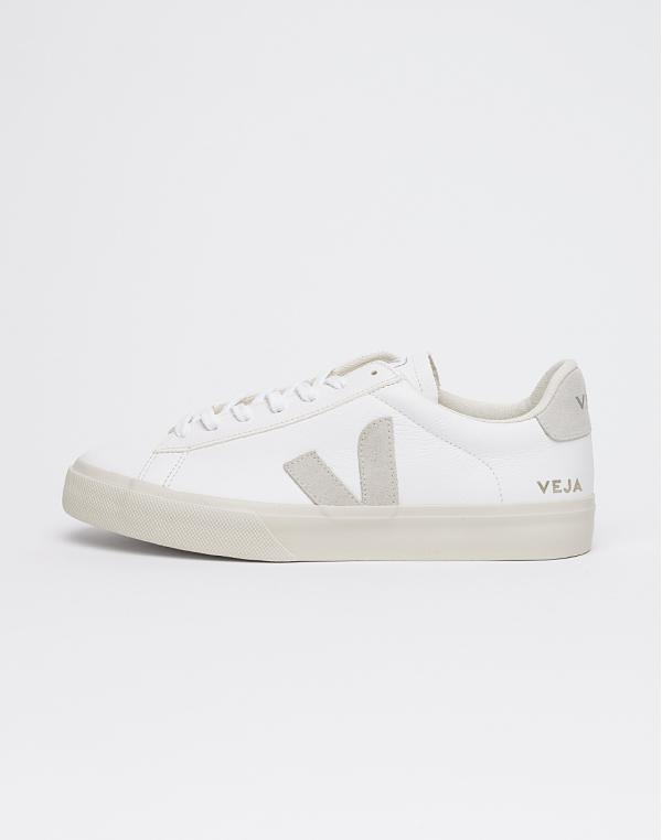 Veja Campo EXTRA-WHIITE_NATURAL-SUEDE 43