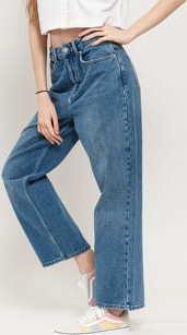 WOOD WOOD Ilo Jeans classic vintage 30/32