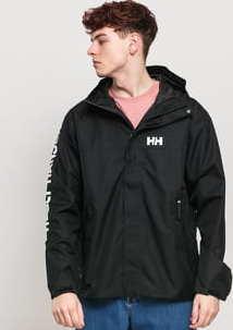 Helly Hansen Ervik Jacket černá