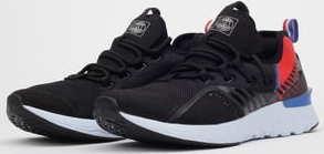 Jordan React Havoc SE PSG black / white - hyper cobalt
