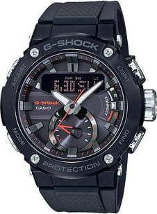 "Casio G-Shock GST B200B-1AER ""Carbon Core Guard"" černé"