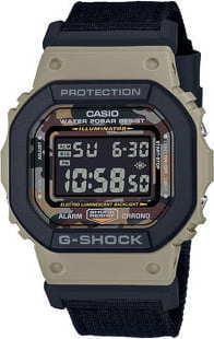 "Casio G-Shock DW 5610SUS-5ER ""Utility Color Series"