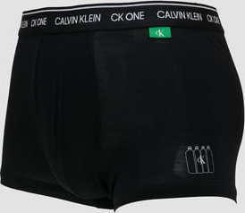 Calvin Klein CK ONE Trunk černé