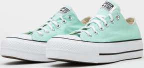 Converse Chuck Taylor All Star Lift OX ocean mint / white / black