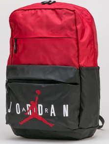 Jordan Pivot Pack červený / černý