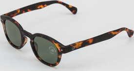 IZIPIZI Sunglasses #C hnědé / černé