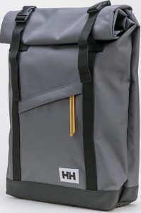 Helly Hansen Stockholm Backpack černý / tmavě šedý