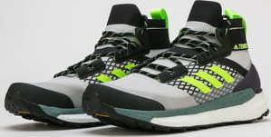 adidas Performance Terrex Free Hiker gretwo / cblack / siggnr EUR 40 2/3