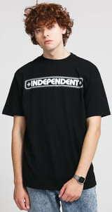 INDEPENDENT Rebar Cross Tee černé