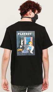 Soulland Playboy June černé
