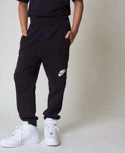 Nike Boys Pant černé 8-10 YRS