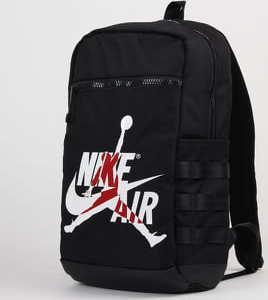 Jordan Classics Backpack černý