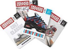 Sneaker Freaker #41