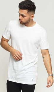 Polo Ralph Lauren Crew Undershirt - 3 Pack bílé