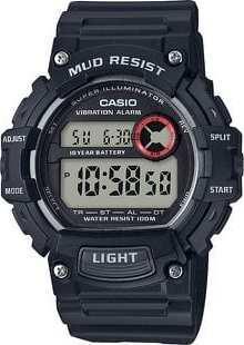 Casio TRT 110H-1AVEF černé