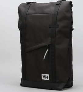 Helly Hansen Stockholm Backpack černý