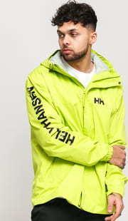 Helly Hansen Ervik Jacket zelená