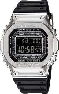 Casio G-Shock GMW-B5000-1ER stříbrné