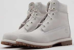 Timberland 6 in Premium Boot - W light grey