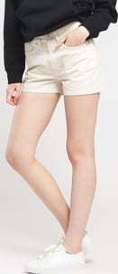 WOOD WOOD Oda Shorts off-white 24