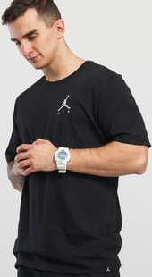 Jordan Jumpman Air Embroided Tee černé